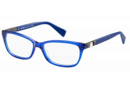 Lunettes de vue pour femme MAXMARA Bleu MM 1205 1RM 53/15