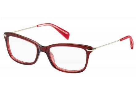 Lunettes de vue pour femme MAXMARA Rouge MM 1210 5YX 53/17