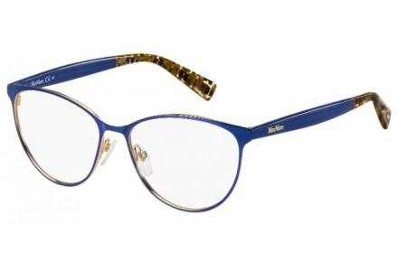 Lunettes de vue pour femme MAXMARA Bleu MM 1231 CMQ 53/15