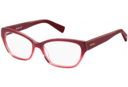 Lunettes de vue pour femme MAXMARA Rouge MM 1240 FST 54/16