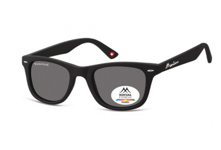 Loupes mixte MONTANA Noir MP41 50/22
