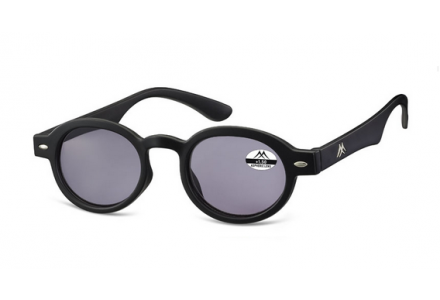 Loupes mixte MONTANA Noir MONTANA MR92S +3.00 44/21