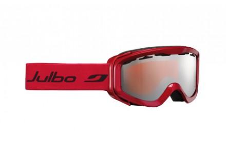 Masque de ski pour enfant JULBO Rouge NIX Rouge Spectron 3 Miroir
