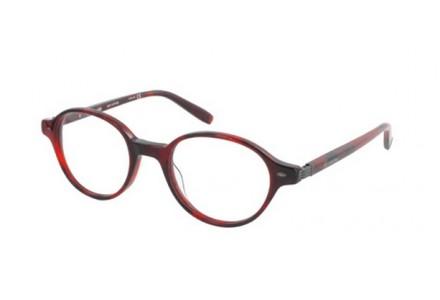 Lunettes de vue pour homme FACONNABLE Rouge NV 212 320 48/20
