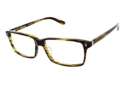 Lunettes de vue pour homme FACONNABLE Noir NV 219 E216 55/15