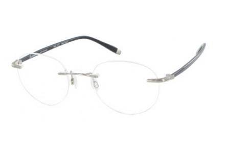 Lunettes de vue pour homme FACONNABLE Gris NV 230 AR12 50/20