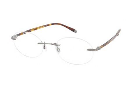 Lunettes de vue pour homme FACONNABLE Noir NV 231 GU25 52/20