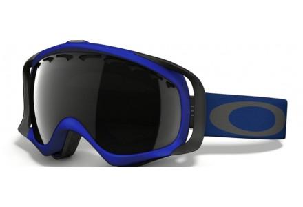 Masque de ski mixte OAKLEY Bleu OO 7005N CROWBAR 59-550