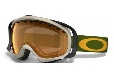 Masque de ski mixte OAKLEY Vert OO 7005N CROWBAR 59-552