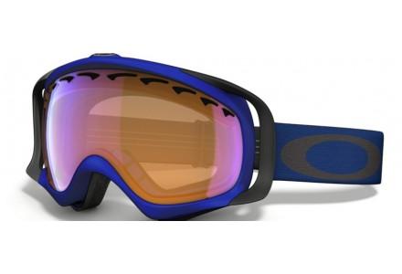 Masque de ski mixte OAKLEY Bleu OO 7005N CROWBAR 59-627
