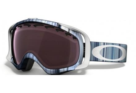 Masque de ski mixte OAKLEY Blanc OO 7005N CROWBAR 59-751