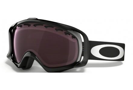 Masque de ski mixte OAKLEY Noir OO 7005N CROWBAR 700501