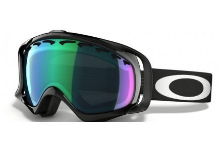 Masque de ski mixte OAKLEY Noir OO 7005N CROWBAR 700502