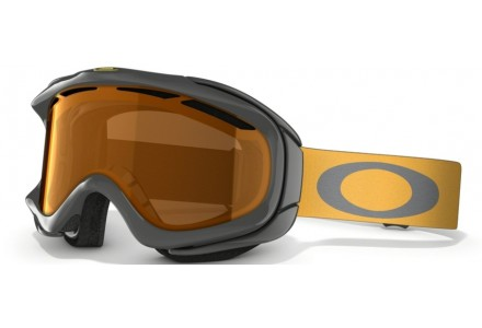 Masque de ski mixte OAKLEY Gris OO 7017 AMBUSH 01-267