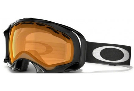 Masque de ski mixte OAKLEY Noir OO 7022 SPLICE 57-242