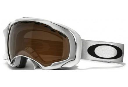 Masque de ski mixte OAKLEY Noir OO 7022 SPLICE 57-247