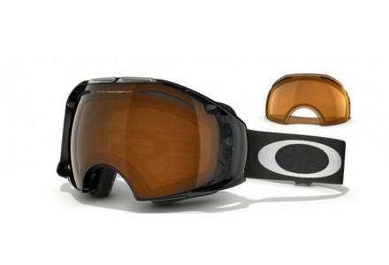 Masque de ski pour homme OAKLEY Noir OO 7037 AIRBRAKE 57-669