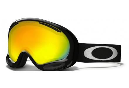 Masque de ski mixte OAKLEY Noir OO 7044 A-FRAME 2.0 59-631
