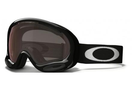Masque de ski mixte OAKLEY Noir OO 7044 A-FRAME 2.0 59-632