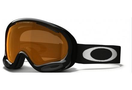 Masque de ski mixte OAKLEY Noir OO 7044 A-FRAME 2.0 59-633