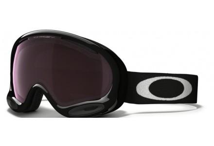 Masque de ski mixte OAKLEY Noir OO 7044 A-FRAME 2.0 59-746