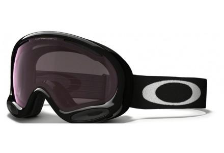 Masque de ski mixte OAKLEY Noir OO 7044 A-FRAME 2.0 704402