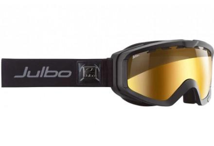 Masque de ski mixte JULBO Noir ORBITER II Noir Zebra