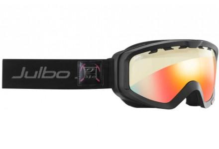 Masque de ski mixte JULBO Noir ORBITER II Noir Zebra light
