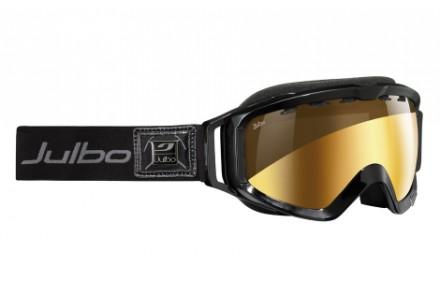Masque de ski mixte JULBO Noir ORBITER Noir/ Gris Zebra