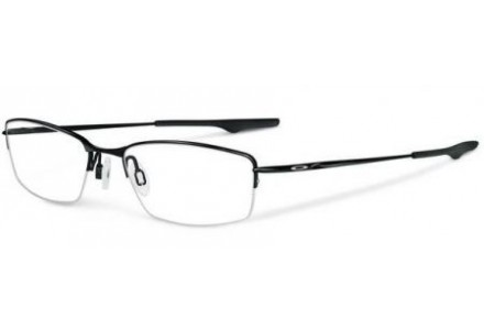 Lunettes de vue pour homme OAKLEY Noir OX 5089-01 WINGBACK 53/18