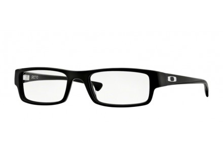 Lunettes de vue pour homme OAKLEY Noir OX 1066-01 SERVO 53/18