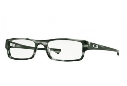 Lunettes de vue pour homme OAKLEY Gris OX 1066-02 51/18