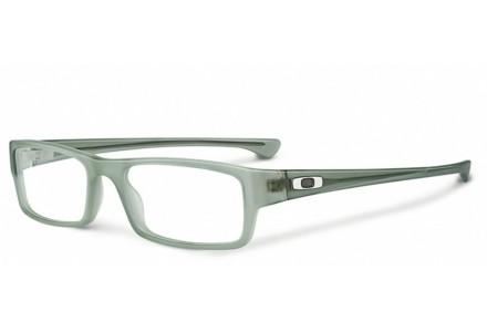 Lunettes de vue pour homme OAKLEY Vert OX 1066-08 SERVO 53/18