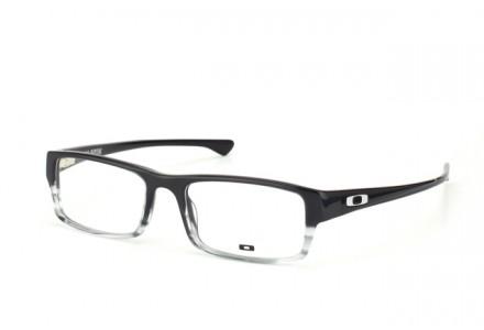 Lunettes de vue pour homme OAKLEY Noir Blanc OX 1099-06 53