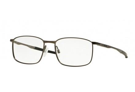 Lunettes de vue pour homme OAKLEY Marron OX 3204-01 TAPROOM 55/17