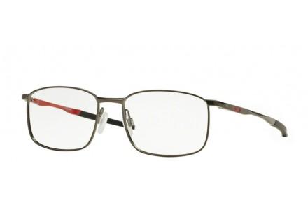 Lunettes de vue pour homme OAKLEY Gris OX 3204-03 TAPROOM 53/17