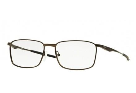 Lunettes de vue pour homme OAKLEY Marron OX 5100-02 WINGFOLD 54/16