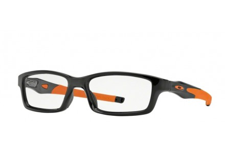 Lunettes de vue pour homme OAKLEY Noir OX 8027-802711 CROSSLINK 53/17