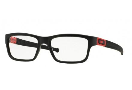 Lunettes de vue pour homme OAKLEY Noir OX 8034-09 MARSHAL 53/17