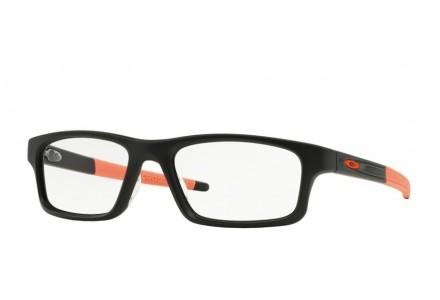 Lunettes de vue pour homme OAKLEY Noir OX 8037-10 CROSSLINK PITCH 54/18