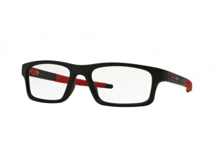 Lunettes de vue pour homme OAKLEY Noir OX 8037-15 CROSSLINK PITCH 52/18