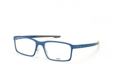 Lunettes de vue pour homme OAKLEY Bleu OX 8038-03 52/17