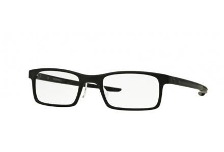 Lunettes de vue pour homme OAKLEY Noir OX 8047-01 MILESTONE 2.0 52/19
