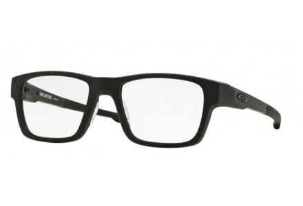 Lunettes de vue pour homme OAKLEY Noir OX 8077-01 SPLINTER 52/18