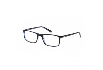 Lunettes de vue pour homme EDEN PARK Bleu P 3036 4788 55/19