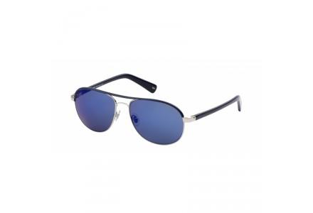 Lunettes de soleil pour homme EDEN PARK Bleu P 5561 N418 57/15