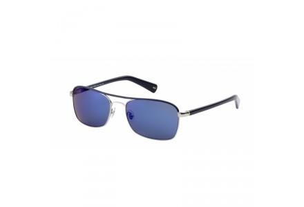 Lunettes de soleil pour homme EDEN PARK Bleu P 5562 N418 57/18