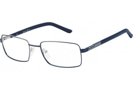 Lunettes de vue pour homme PIERRE CARDIN Bleu PC 6776 HS1 56/18