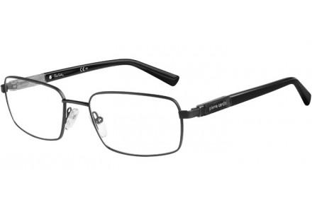 Lunettes de vue pour homme PIERRE CARDIN Noir PC 6803 10G 54/18