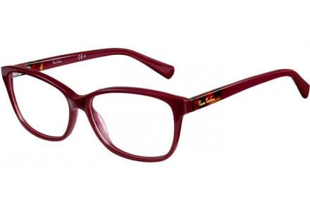 Lunettes de vue pour femme PIERRE CARDIN Rouge PC 8420 KH7 53/14